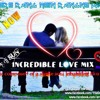 Mere rang mein rangne wali (incredible love mix ) DJ SUN