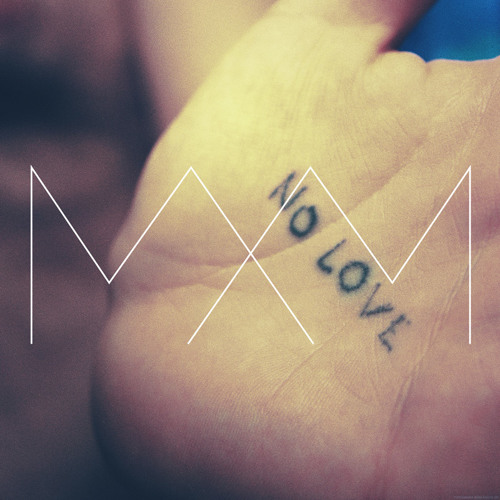 No Love (La Muerte feat. Pauline Ohanna cover)
