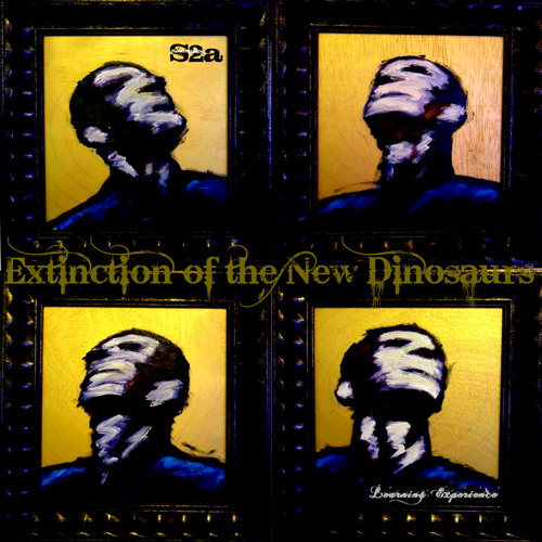 Learning Experience- Extinction of the New Dinosaurs