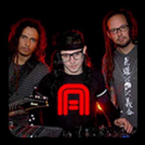 Korn - Get Up (apocalyte dubstep remix)
