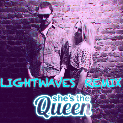 Happy Face/The Way- Jeremy Grasso vs She's the Queen (Lightwaves Mashup)