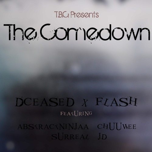 Dceased - Mescaline ft Flash, Surreals