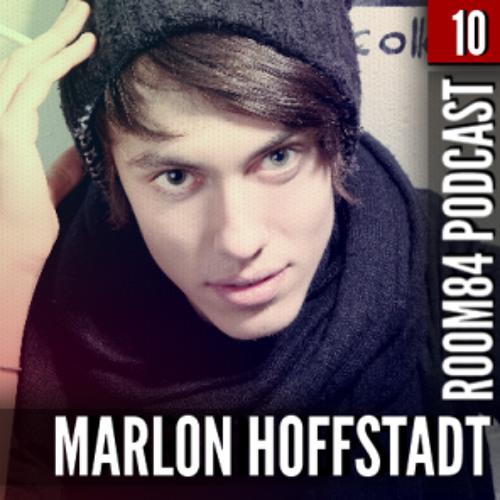R84 PODCAST10: MARLON HOFFSTADT