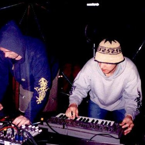 Hux Flux - Disco Dissociative [Unreleased 2012]