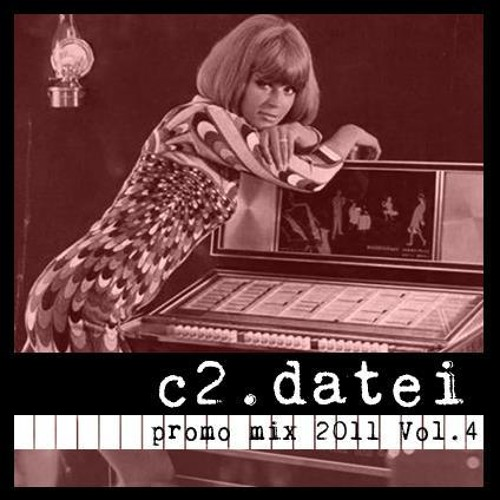 C²Datei✪Promo Mix 2011✪Vol 4