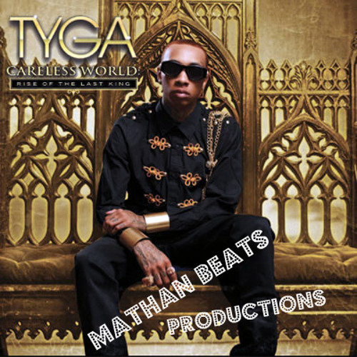 Tyga Ft. Lil Wayne - Faded (Offical Instrumental)