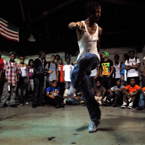 JUKE,  FOOTWORK - hip hop remixes, swag beatz,
