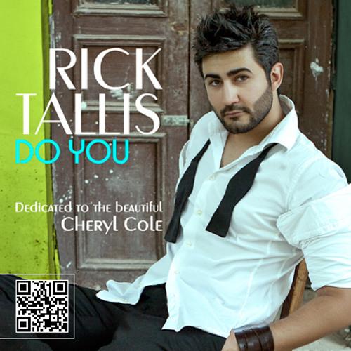 Cheryl Cole - Rick Tallis - Do You