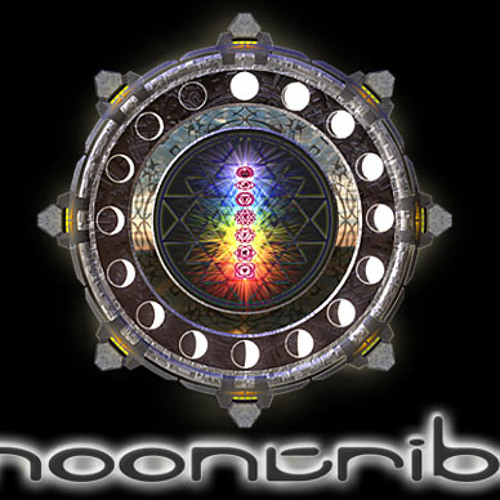 Moontribe Dec 2011 Kromastep