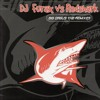 Dj Furax vs Redshark - I Love Orgus