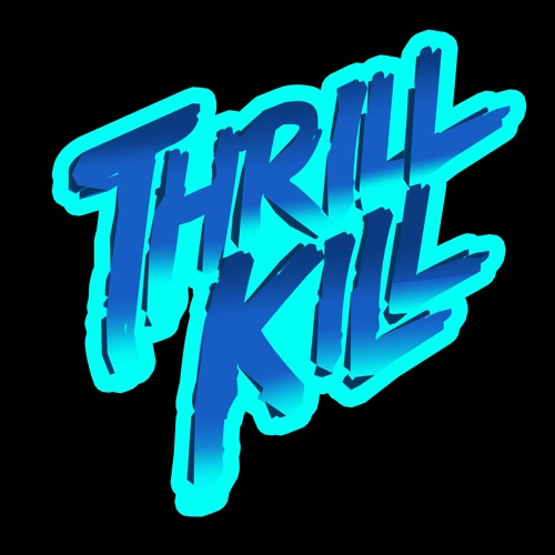 THRILL KILL - FORMULA EP  (Thrill Kill Music) Out Now !
