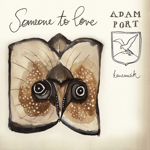 Adam Port - Someone to Love (Keinemusik 013)