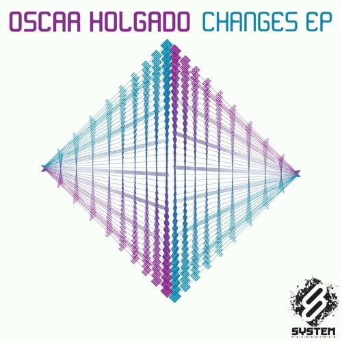 Oscar Holgado - North Ship (Original Mix) [System Recordings]