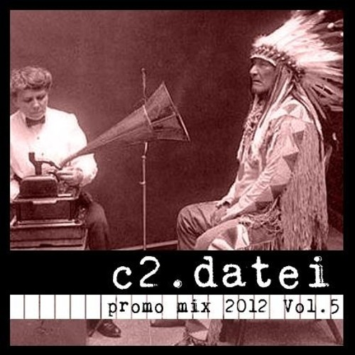 C²Datei✪Promo Mix 2012✪Vol 5