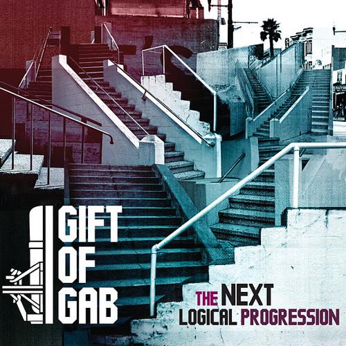 Gift Of Gab ft. Samantha Kravitz - Protocol