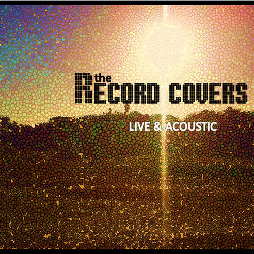 The Record Covers - The Killers' - Mr Brightside - Live