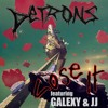 Detrons feat. Galexy & JJ - Lose It (DJ Gogos vs DJ Luigi Edit)