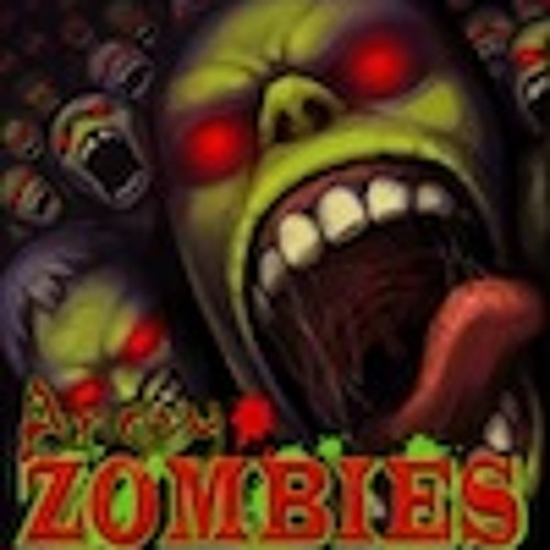 Angry Zombies - Hostile Enforcement (RAW)