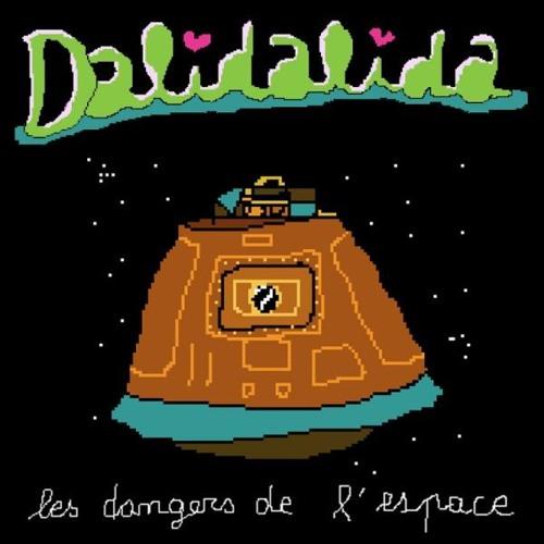 Dalidalida - Les dangers de l'espace