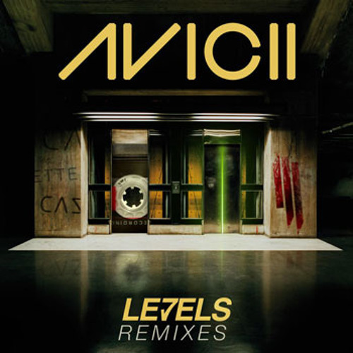 Avicii - Levels (Cutnes Remix)