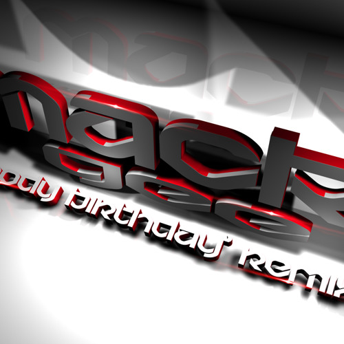 FROM FIRST TO LAST - Emily (Mack Gee 'Bloody Birthday' Re-fix) FREE DL C: