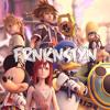 Kingdom Hearts - Dearly Beloved (FRNKNSTYN Remix)