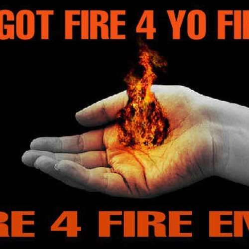 Fire 4 Fire- Track 62