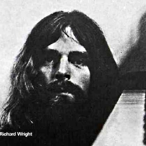 Tunnel to the Sun (in memory of Rick Wright)