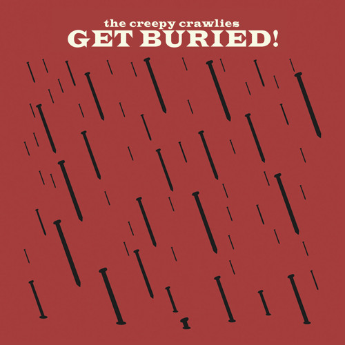 Get Buried!