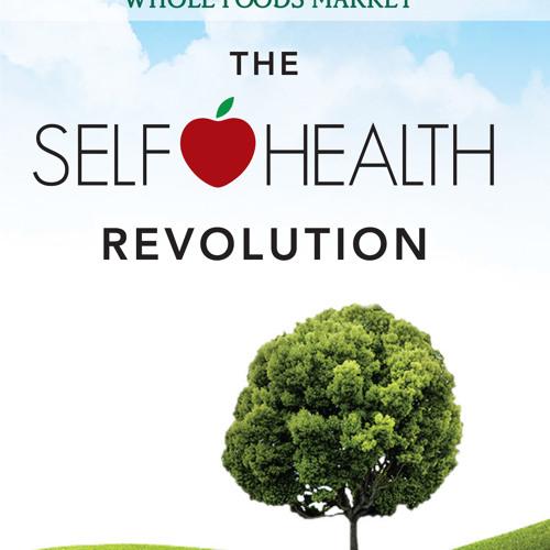 Self Health Revolution Author Michael Zenn