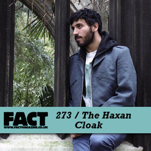 FACT mix 273 - The Haxan Cloak