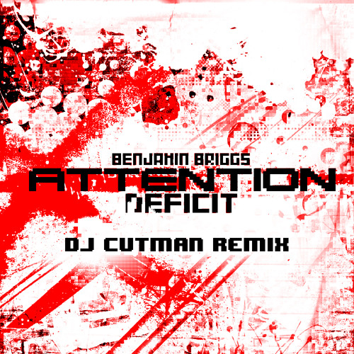 Benjamin Briggs - I Can Has This Dance (Dj Cutman Remix)