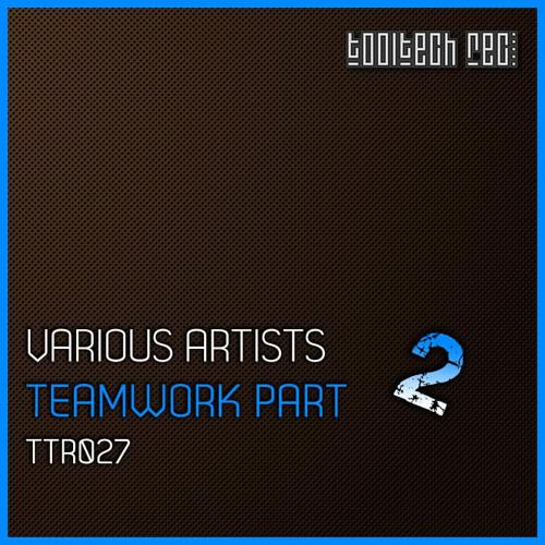 ttr027 005 end s - in my Head - original mix