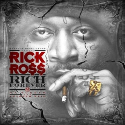 Rick Ross Feat. Kelly Rowland - Mine Games (Prod By Arther Mc Arther)