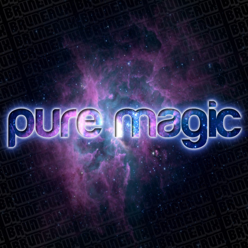 Bruneaux - Pure Magic