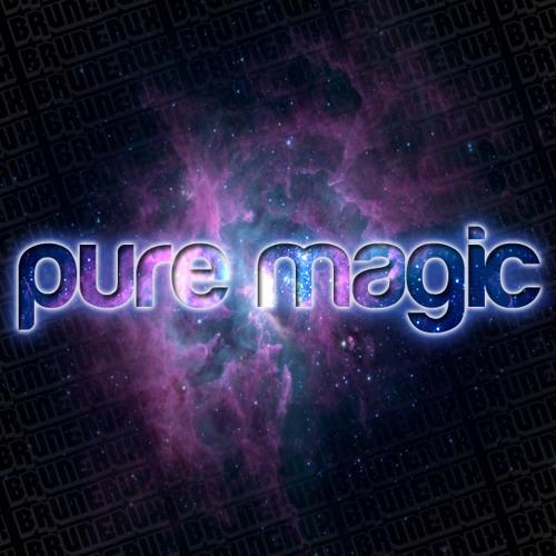 Bruneaux - Pure Magic