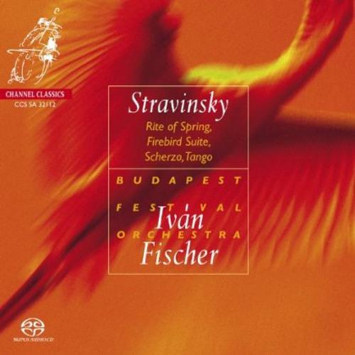 Stravinsky - Tango No.72