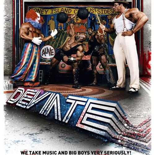 DEVIATE with DJ PAGANO - Saturday January 14th at Factory!