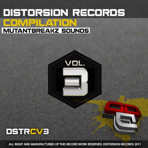 [DSTRCV3]Mutantbreakz - Bitcho Bass
