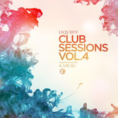 dRamatic & dbAudio - Vigilante - Level 2 VIP [Liquid V Club Sessions 4]