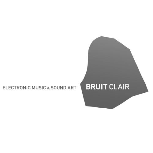 Bruit Clair Catalogue Excerpts