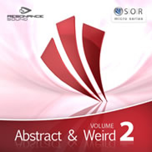 SOR Abstract & Weird Vol.2