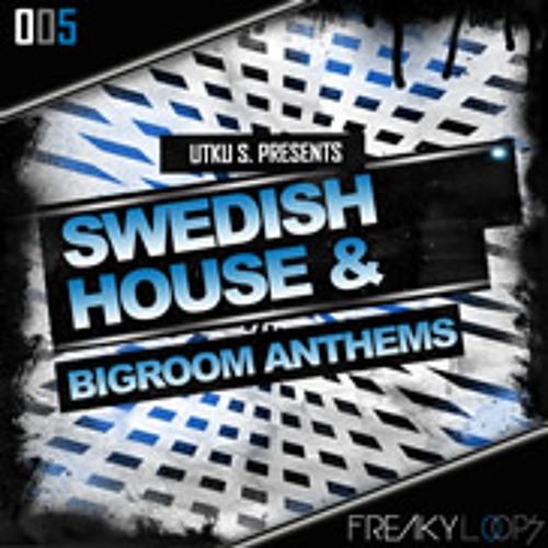 Swedish House and Big Room Anthems