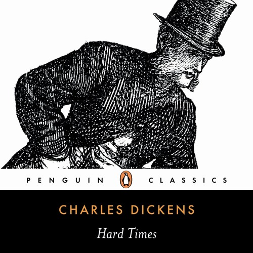 Charles Dickens: Hard Times (Audiobook Extract) read by Michael Pennington