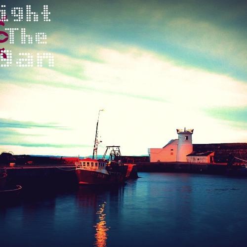 Midnight In The Briggan.