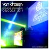 Van Dresen - Live at the Rockefeller, Oslo - 20.12.2011
