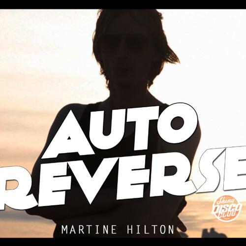 Martine Hilton
