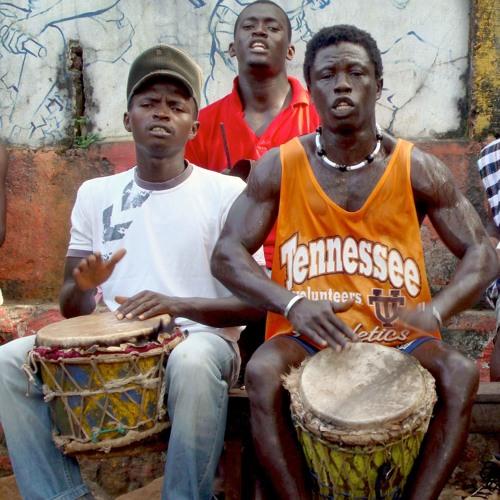 Dr Paul Basu: Sierra Leone's cultural heritage