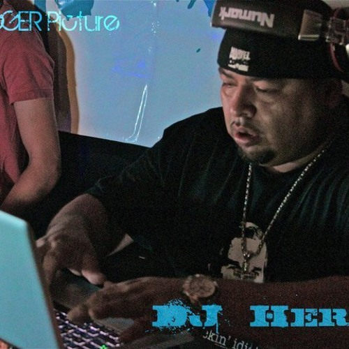 Dj Heron 's 30 min mix #4