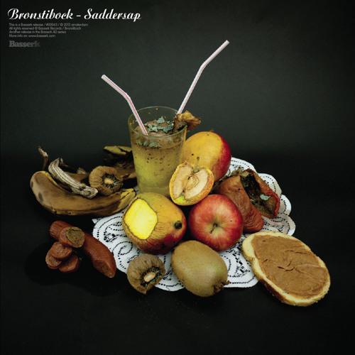 Bronstibock - Minds eye